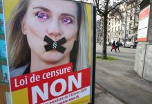 Photo of 瑞士6成選民支持反恐同新法  反對黨批:箝制言論自由