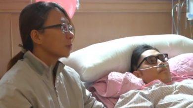 Photo of 為癌末兄長圓夢 金曲歌王羅文裕拍《最後的情人節》