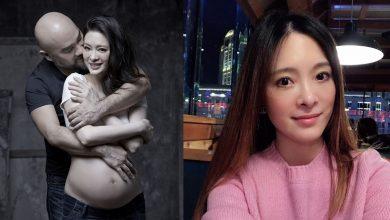 Photo of 劉真爆心臟問題入院還裝葉克膜 辛龍寵妻過往被揭露、網友頻打氣