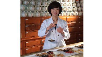 Photo of 〈地方人物誌│醫師篇〉熟女凍卵打算人工受孕 吳明珠調理2個半月有了