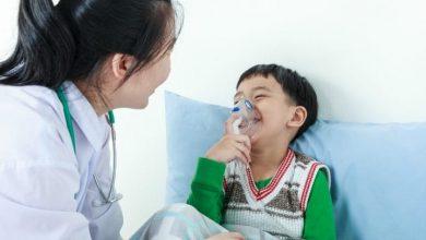 Photo of 氣喘可以停用類固醇嗎? 醫曝有效7招