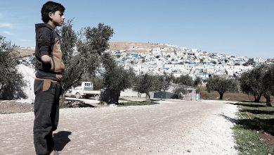 Photo of 影/敘利亞男孩:我斷了手臂的時候 感覺好像自己死了