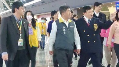 Photo of 台灣防疫全球讚!正面報導達234篇 醫痛批「WHO未納台灣是錯誤」