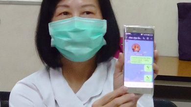 Photo of 防疫滴水不漏!手機包「保鮮膜」 消毒替換都方便