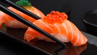 Photo of 生魚片控注意!「海獸胃線蟲」暴增283倍 症狀像食物中毒