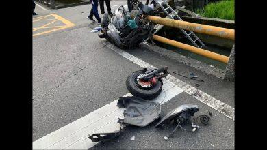 Photo of 3寶媽遇車禍奪命!尪哭喊:還我一個家 網嘆:4貼太危險