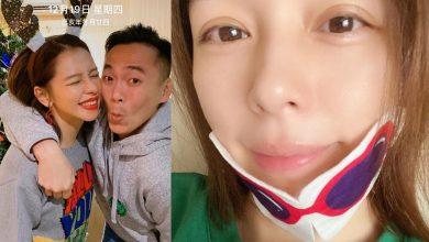Photo of 徐若瑄偷哭鎖國見不到新加坡籍老公 自爆上月乾咳、微燒原因竟是…