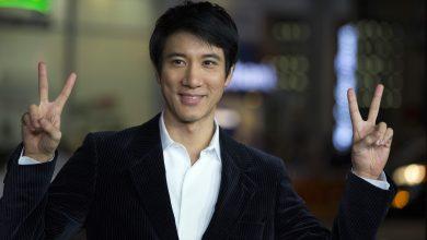 Photo of 王力宏赴武漢演出後高燒39度 自主隔離回應沒得「新冠肺炎」