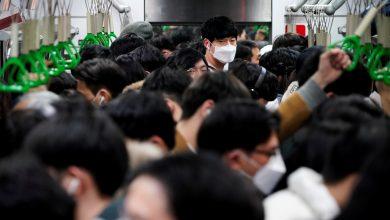 Photo of 跟進了!南韓效法台灣推「口罩實名制」 每週每人限䐟2片