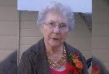 Photo of 90歲中風老奶奶抗疫成功靠「家傳食譜湯」 感謝上帝:給我力量奮戰到底