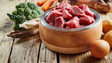 Photo of 新冠病毒能在蔬果、肉類存活嗎? 醫曝食安4關鍵