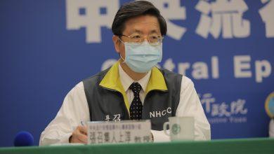 Photo of 守住疫情世衛致電 張上淳:對方好奇「台灣怎麼做得這麼好?」