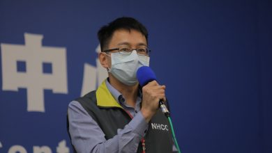 Photo of 台灣超前部署來自PTT貼文 羅一鈞看到爆料認「事情不單純」