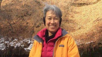 Photo of 星國總理夫人何晶「呃……」風波 引兩方網友激戰「口罩外交」