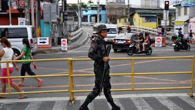 Photo of 重點新聞:菲律賓鐵血防疫! 杜特蒂:違反隔離規定不聽勸就槍斃?(2020/4/2)