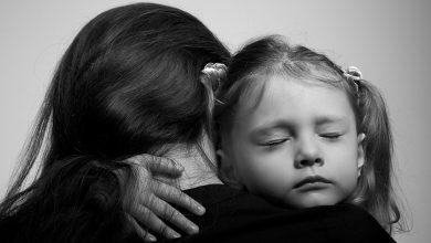 Photo of 婦人自殺!一次帶走4條命 「殺子自殺」是最殘酷的兒童虐待