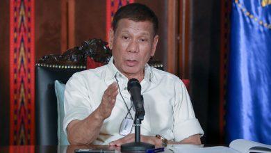 Photo of 重點新聞:直接「嘣」!菲律賓男堅決不戴口罩 成不配合防疫被槍斃首例(2020/4/7)