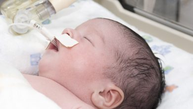 Photo of 嬰兒出生16小時染疫! 醫:爸媽要先做好防疫