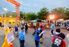 Photo of 黃偉哲炮轟中央騙鬼:台南熱點比台北多?動物園凌晨「人潮略多」?