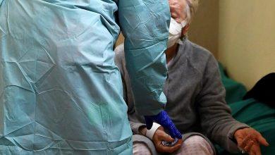 Photo of 疫情嚴峻心驚驚 咳不停是肺炎?還是胃食道逆流?