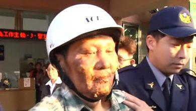 Photo of 燒死父母等六親友翁仁賢遭槍決 廢死聯盟批:法務部就是個笑話