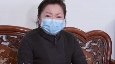 Photo of 白曉燕案23周年 白冰冰遭網友恐嚇「跟女兒一樣死在水裡」