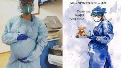 Photo of 女醫生懷孕臨盆前請產假被拒 染疫身亡連胎兒也沒了…網轟「殺人」