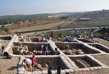 Photo of 新發現!考古挖掘《聖經》約書亞記迦南神廟