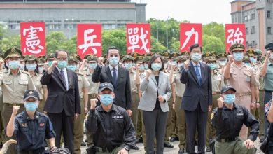 Photo of 藍批蔡停用「港澳條例」是切割 林飛帆:是警告中國,非放棄香港