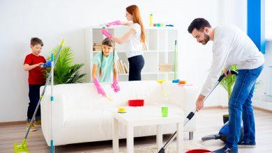 Photo of 媽媽焦慮家事做不完 愛媽媽就一起分擔家務