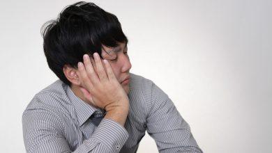 Photo of 打瞌睡險丟飯碗 醫曝「睡眠呼吸中止症」5危險族群