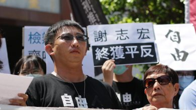 Photo of 台南歸仁雙屍命案逆轉!死囚謝志宏因新事證改判無罪
