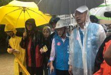 Photo of 豪大雨考驗韓國瑜政績 高雄網友:水退的比以前快非常多!