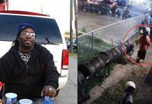 Photo of 美警再殺黑人!辯稱「沒有錄到畫面」再度引爆民眾怒火