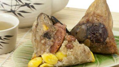 Photo of 端午吃粽!熱量最肥的竟不是三層肉 它才是吸油大王