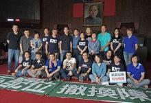 Photo of 林飛帆批藍反改革 羅智強:自己佔領就是改革,別人佔領就是反改革