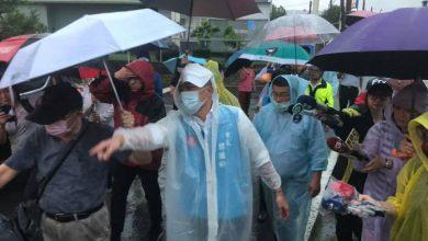 Photo of 民進黨正式罷韓催票 網:罷韓未免也宣傳得太用力了吧!