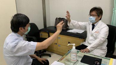 Photo of C肝病毒會入侵腦幹!及早治療 罹帕金森氏症機率少4成