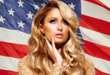 Photo of 美名媛芭莉絲宣布參選美國總統大選 承諾「把白宮漆成粉紅色」