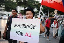 Photo of 再闖關!泰國內閣批准《民事伴侶法》同性伴侶可領養…就等國會決議