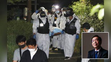 Photo of 首爾巿長朴元淳上吊亡 生前遭控性侵前秘書指:還有很多受害者!