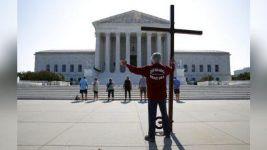 Photo of 美最高法院裁定:僱主可因宗教信仰拒供員工「避孕醫療保險」
