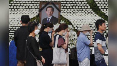 Photo of 首爾巿長朴元淳涉性騷自殺亡 逾50萬人請願反對「5日葬」