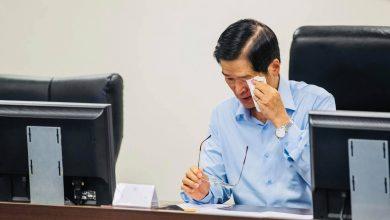 Photo of 趙少康:沒有要否定國軍,但該檢討平時訓練是否足夠?