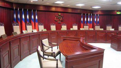 Photo of 黨產條例被法官提請釋憲 行政權侵犯司法權?