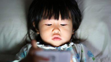 Photo of 【網路安全1】家長當心!近1/4兒少曾被要求提供裸照或影片 這2種使用習慣超危險
