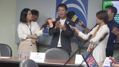 Photo of 【監委人事案風波1】林為洲:國民黨確定提起釋憲
