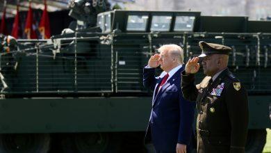 Photo of 台灣設關島辦事處 學者:美國準備開戰,台要備戰