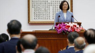 Photo of 民調:逾8成民眾認為,總統不可以對大法官下指導棋