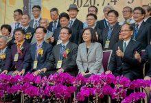 Photo of 游錫堃建議:中醫改稱「台醫」或「漢醫」